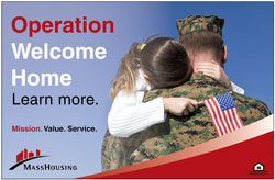 Operation Welcome Home: Learn more